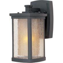 Maxim 3152CDWSBZ - Bungalow 1-Light Wall Lantern
