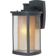 Maxim 3153CDWSBZ - Bungalow 1-Light Wall Lantern