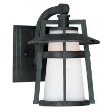 Maxim 3532SWAE - Calistoga 1-Light Outdoor Wall Lantern