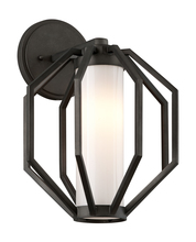 Troy BL4982 - 1Lt Wall Lantern Medium