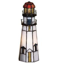 THE LIGHTHOUSE ON