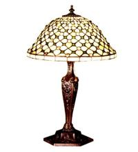 "Meyda Tiffany 37782 - 22""H Diamond & Jewel Table Lamp"